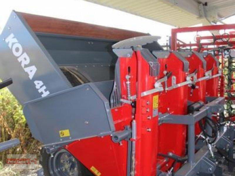 Kartoffellegemaschine des Typs Unia KORA 4H, Neumaschine in Ostheim/Rhön (Bild 1)