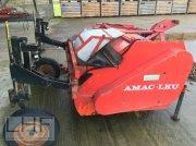 AMAC LKU 500 Krautschlegler Technique de plantation de pommes de terre