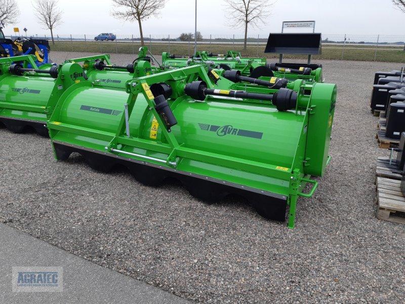 Kartoffelpflegetechnik типа AVR Krautschläger Rafale 4x75, Neumaschine в Salching bei Straubing (Фотография 1)
