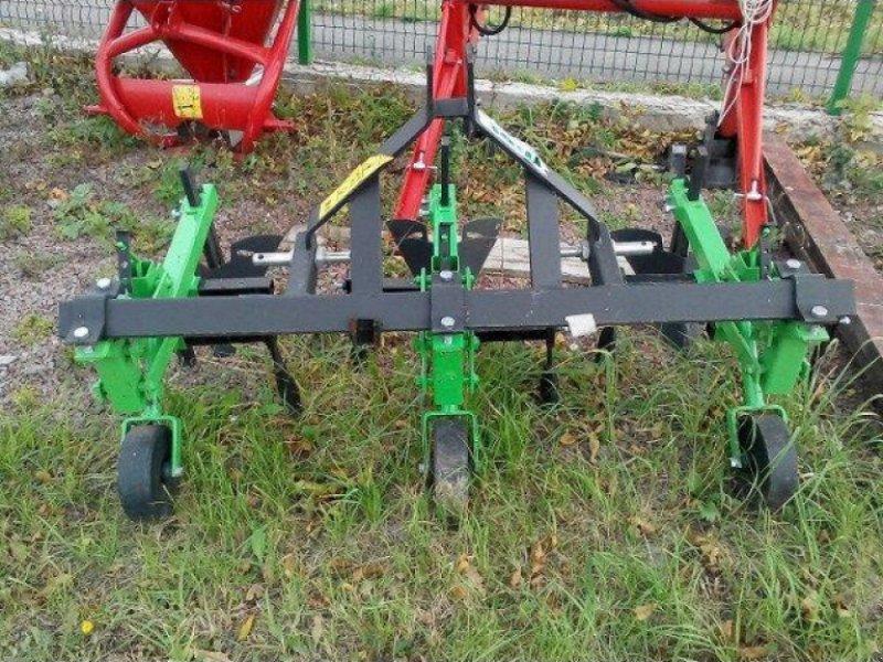 Kartoffelpflegetechnik типа BOMET 3, Gebrauchtmaschine в Глеваха (Фотография 1)
