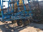 Case IH Tiger Mate II 9,6 burgonya növényvédelem gépei