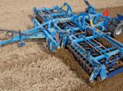 Farmet K 500 PS Kartoffelpflegetechnik