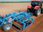 Farmet K 800 PS Kartoffelpflegetechnik