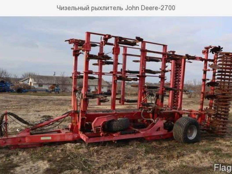 Kartoffelpflegetechnik типа John Deere 2700, Gebrauchtmaschine в Херсон (Фотография 1)