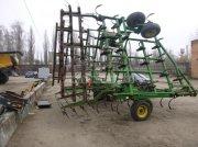 John Deere 980 / 11,2 burgonya növényvédelem gépei