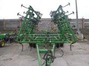 John Deere 980 burgonya növényvédelem gépei