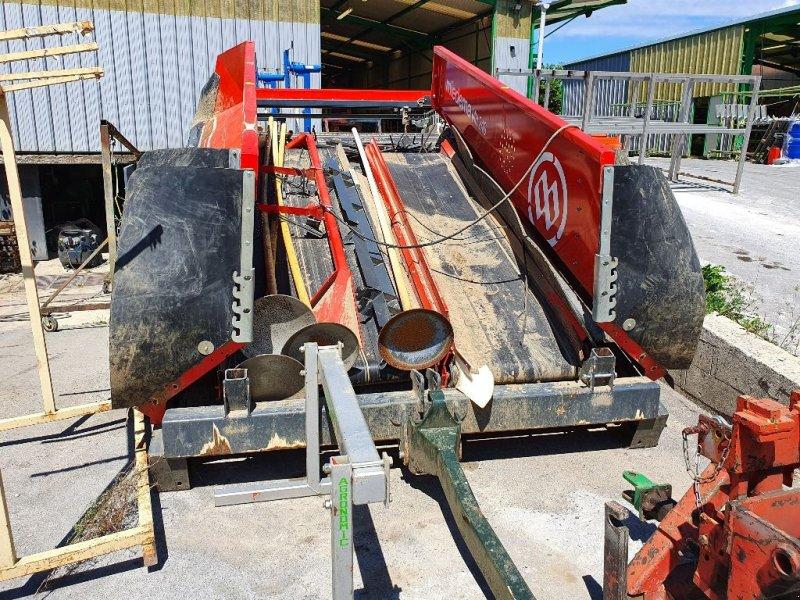 Kartoffelpflegetechnik типа Miedema MH 240, Gebrauchtmaschine в AMIFONTAINE (Фотография 1)