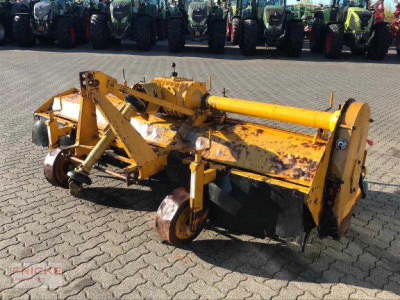 Kartoffelpflegetechnik des Typs Rumpstad Dammfräse FS-4x75, Gebrauchtmaschine in Demmin (Bild 6)