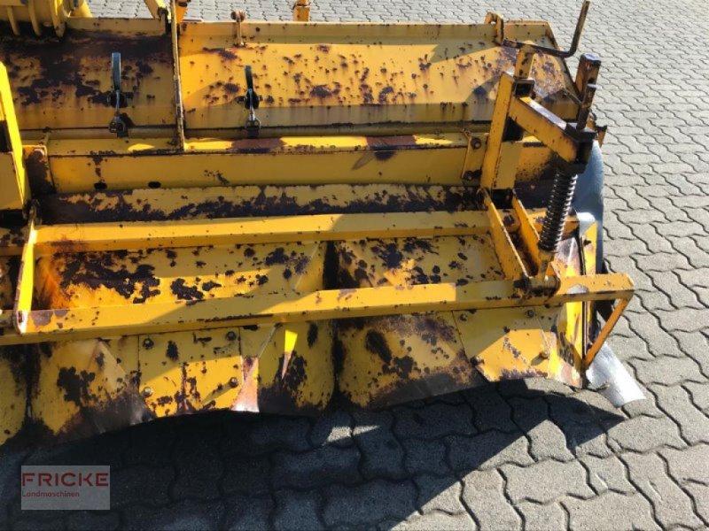 Kartoffelpflegetechnik des Typs Rumpstad Dammfräse FS-4x75, Gebrauchtmaschine in Demmin (Bild 2)
