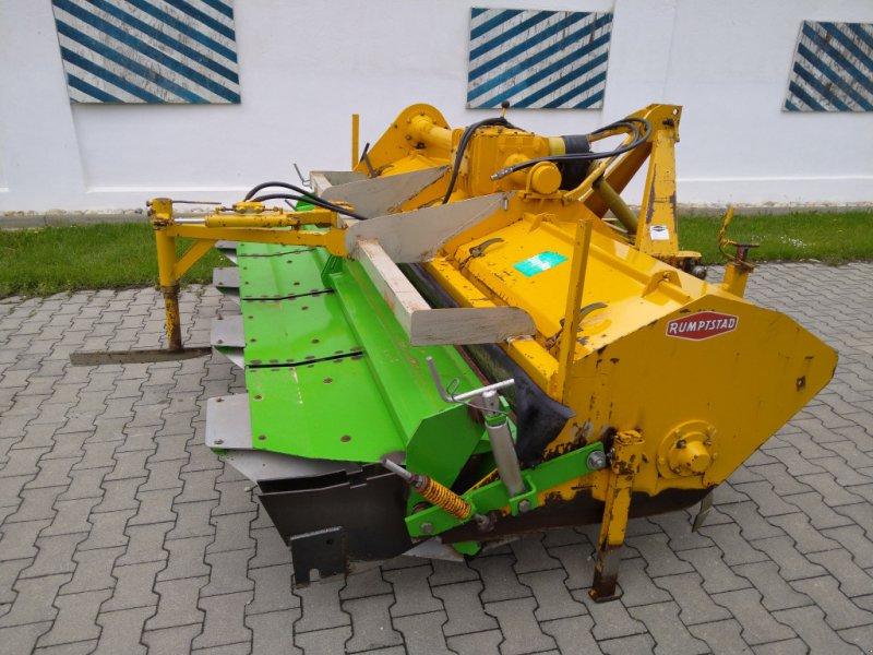 Kartoffelpflegetechnik типа Rumptstad Reihenfräse 4x75 Highspeed, Gebrauchtmaschine в Bayerbach (Фотография 1)