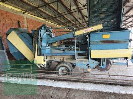 Kartoffelroder des Typs Agromet Anna Z 644, Gebrauchtmaschine in Osijek (Bild 2)