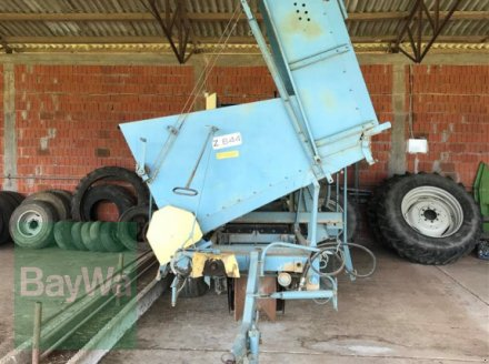 Kartoffelroder des Typs Agromet Anna Z 644, Gebrauchtmaschine in Osijek (Bild 4)