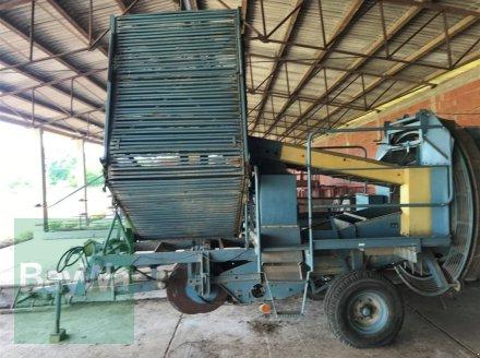 Kartoffelroder des Typs Agromet Anna Z 644, Gebrauchtmaschine in Osijek (Bild 3)