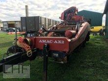 AMAC AX 2 Kopaczka do ziemniaków