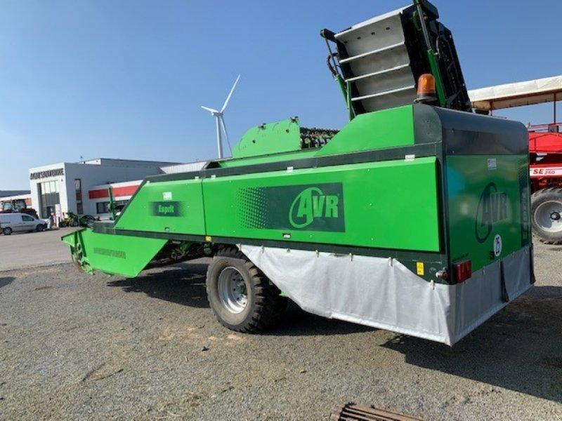 Kartoffelroder типа AVR ESPRIT GMC, Gebrauchtmaschine в ROYE (Фотография 1)