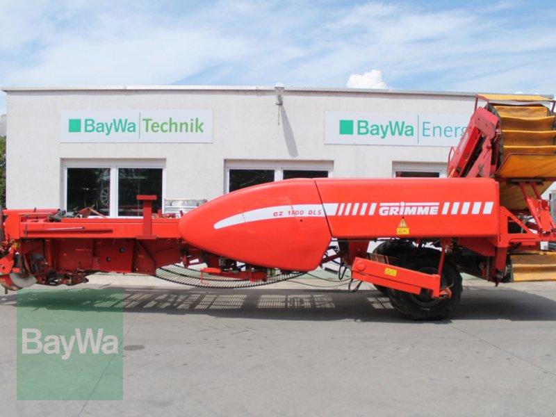Kartoffelroder des Typs Grimme GZ 1700 DL, Gebrauchtmaschine in Straubing (Bild 1)