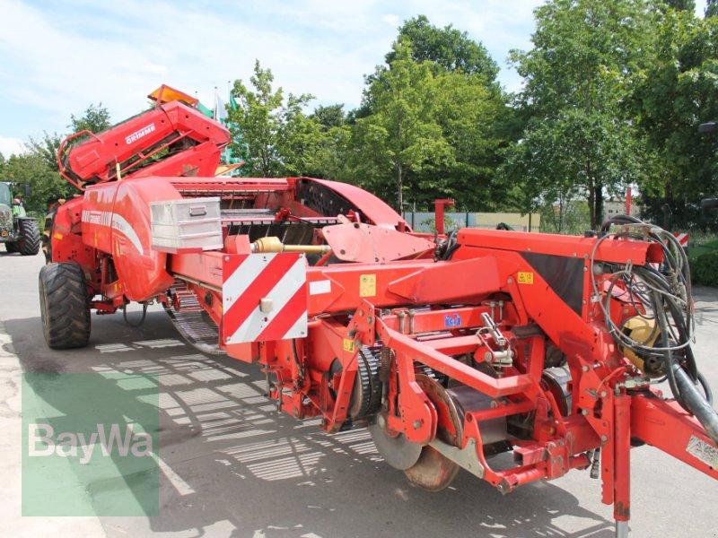 Kartoffelroder des Typs Grimme GZ 1700 DL, Gebrauchtmaschine in Straubing (Bild 5)