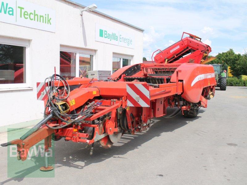 Kartoffelroder des Typs Grimme GZ 1700 DL, Gebrauchtmaschine in Straubing (Bild 3)