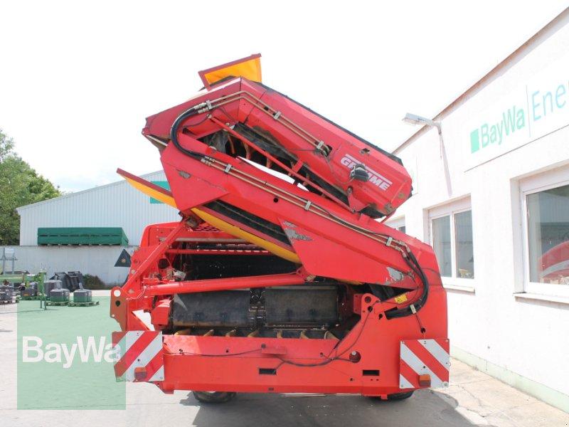 Kartoffelroder des Typs Grimme GZ 1700 DL, Gebrauchtmaschine in Straubing (Bild 7)