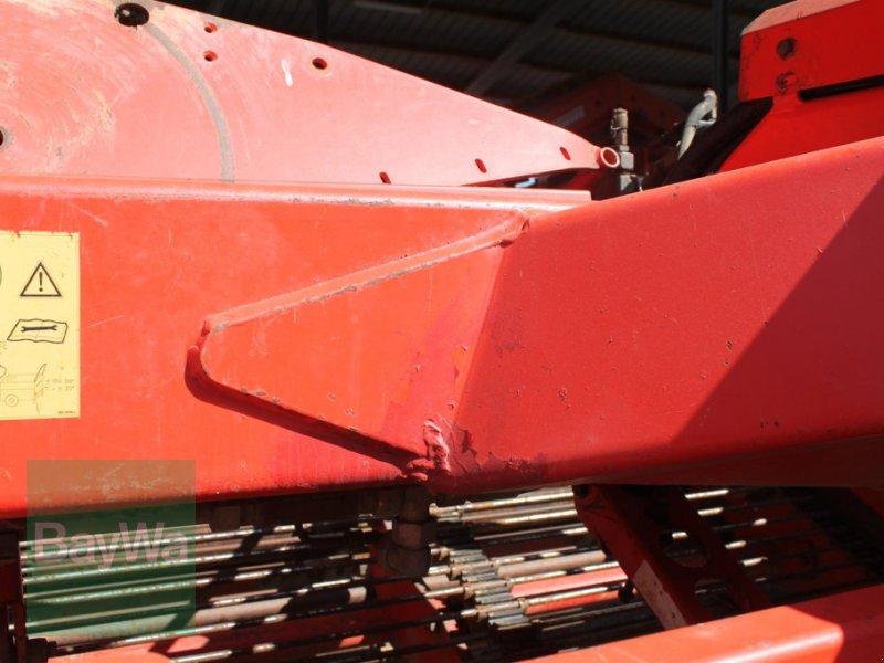 Kartoffelroder des Typs Grimme GZ 1700 DL, Gebrauchtmaschine in Straubing (Bild 8)