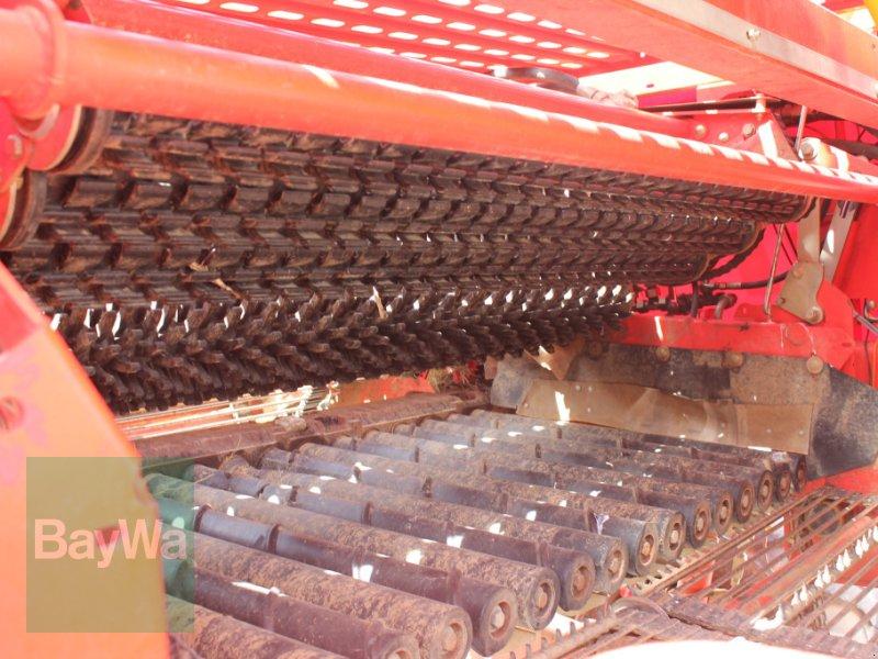 Kartoffelroder des Typs Grimme GZ 1700 DL, Gebrauchtmaschine in Straubing (Bild 11)