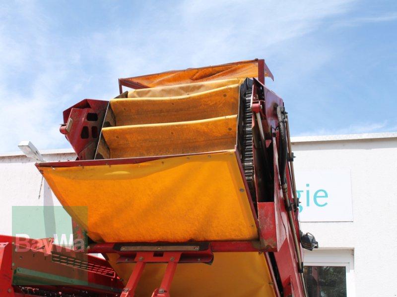 Kartoffelroder des Typs Grimme GZ 1700 DL, Gebrauchtmaschine in Straubing (Bild 16)