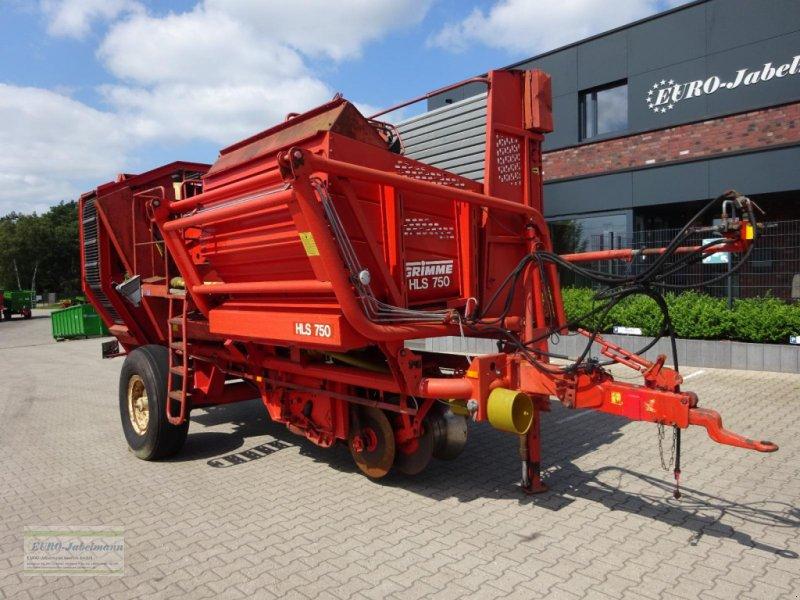 Kartoffelroder des Typs Grimme HLS 750, NBR, Gebrauchtmaschine in Itterbeck (Bild 1)