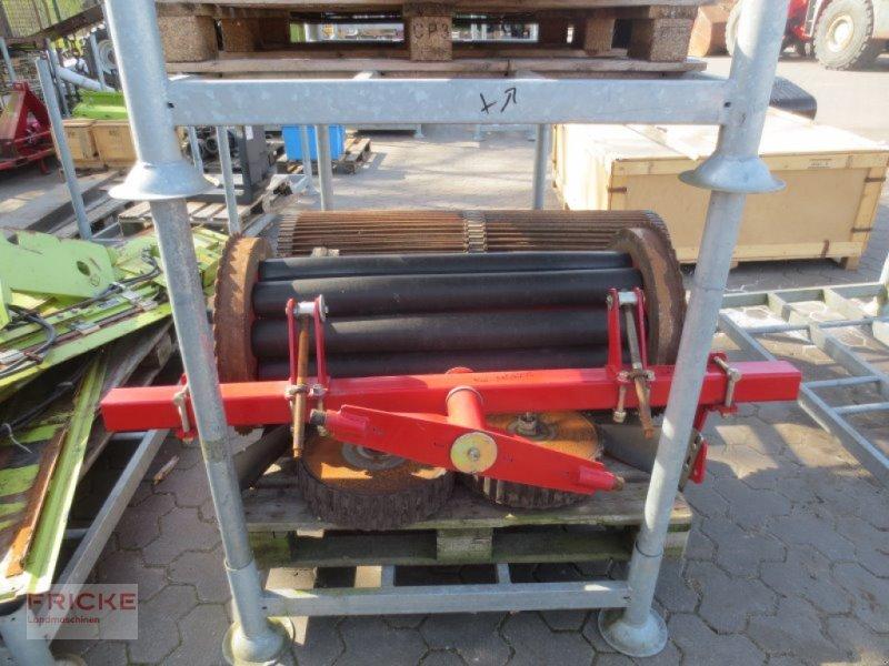 Kartoffelroder typu Grimme Schwadaufnahme +1. Siebkette  für Zwiebeln, Gebrauchtmaschine w Bockel - Gyhum (Zdjęcie 6)