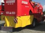 Kartoffelroder des Typs Grimme SE 150-60 SBR in Demmin