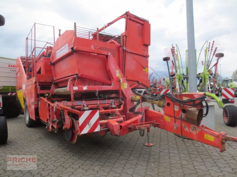 Kartoffelroder типа Grimme SE 150/60 UB, Gebrauchtmaschine в Bockel - Gyhum (Фотография 1)