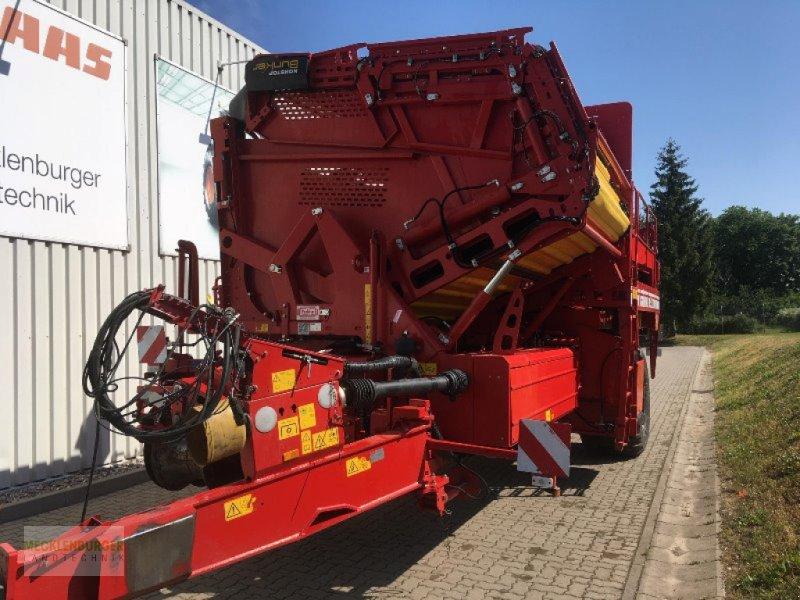Kartoffelroder typu Grimme SE 260, Gebrauchtmaschine w Gülzow-Prüzen OT Mühlengeez (Zdjęcie 7)