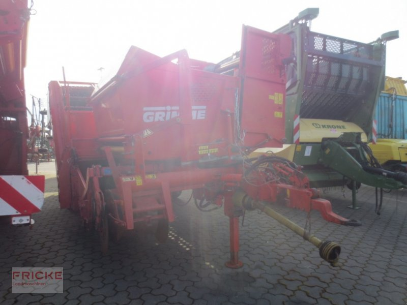 Kartoffelroder typu Grimme SE 75-30 SB, Gebrauchtmaschine w Bockel - Gyhum (Zdjęcie 1)