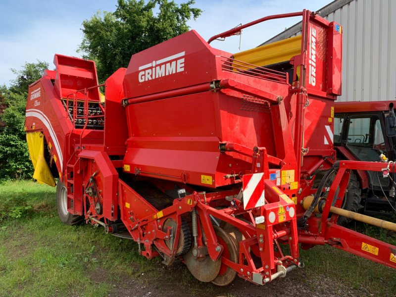Kartoffelroder типа Grimme SE 75-55 UB, Gebrauchtmaschine в Dannstadt-Schauernheim (Фотография 1)