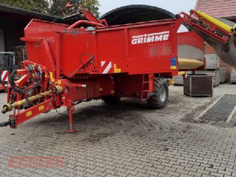 Kartoffelroder типа Grimme SE 85-55 UB, Gebrauchtmaschine в Suhlendorf (Фотография 1)