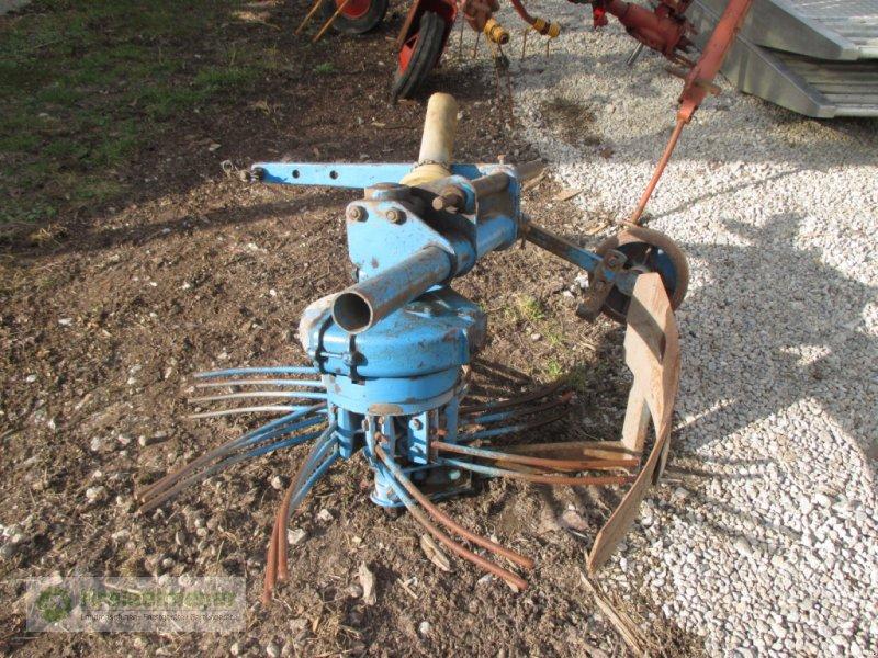 Kartoffelroder des Typs Schmotzer Dreipunkt, Gebrauchtmaschine in Feuchtwangen (Bild 1)