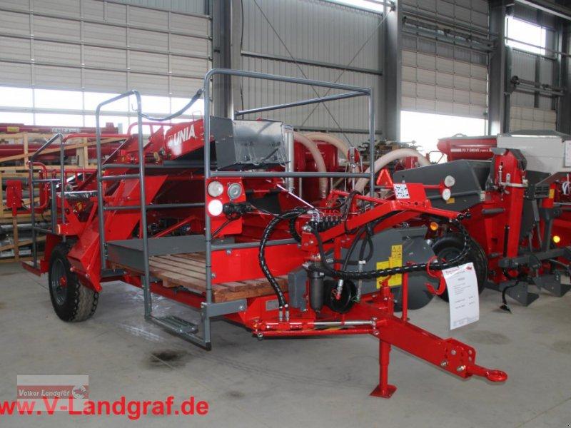 Kartoffelroder типа Unia Bolko, Neumaschine в Ostheim/Rhön (Фотография 1)