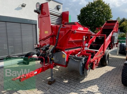 Kartoffelroder des Typs Unia Pyra 1600, Gebrauchtmaschine in Fürth (Bild 1)