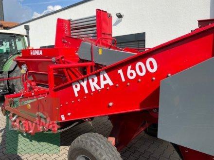 Kartoffelroder des Typs Unia Pyra 1600, Gebrauchtmaschine in Fürth (Bild 3)