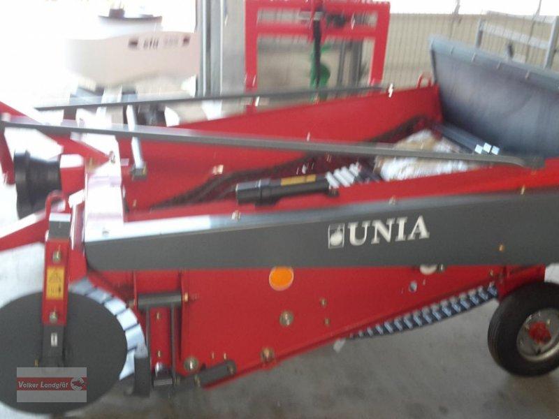 Kartoffelroder des Typs Unia WEGA 1400 UNO, Neumaschine in Ostheim/Rhön (Bild 3)