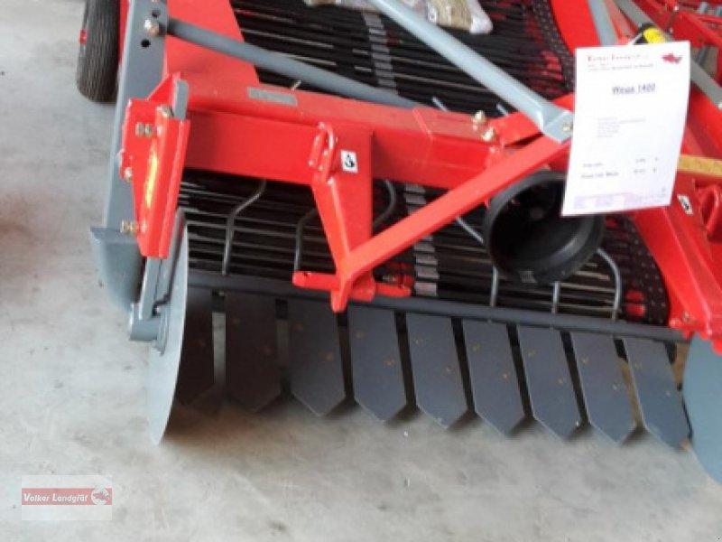 Kartoffelroder des Typs Unia WEGA 1400 UNO, Neumaschine in Ostheim/Rhön (Bild 1)
