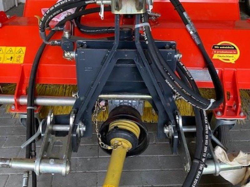 Kehrmaschine типа Adler Arbeitsmaschinen K 560 / 135, Gebrauchtmaschine в Hennstedt (Фотография 4)
