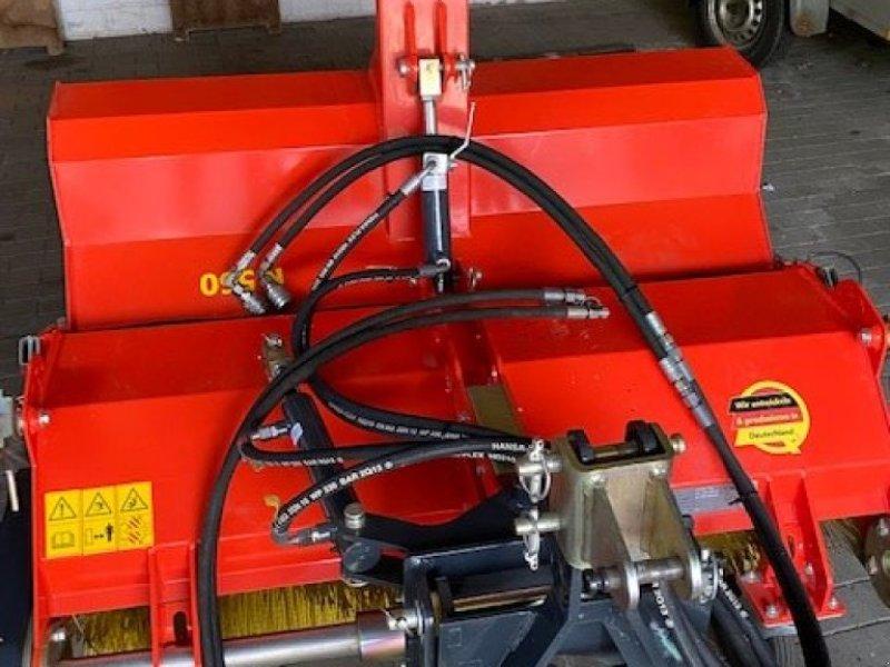 Kehrmaschine типа Adler Arbeitsmaschinen K 560 / 135, Gebrauchtmaschine в Hennstedt (Фотография 6)