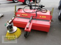 Adler K 600 Kehrmaschine