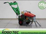 Kehrmaschine des Typs Agria 8100, Gebrauchtmaschine in Neubeckum