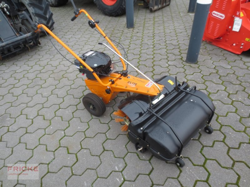 Kehrmaschine типа AS Motor AS 730 ECO BRUSH, Gebrauchtmaschine в Bockel - Gyhum (Фотография 1)