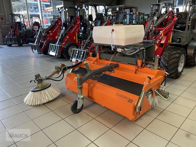 Kehrmaschine des Typs Bema 20 / 1550mm AKTION, Neumaschine in Burgkirchen (Bild 1)