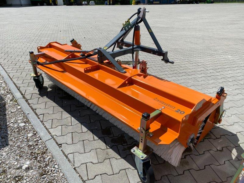 Kehrmaschine des Typs Bema 20/2300, Neumaschine in Eching (Bild 1)