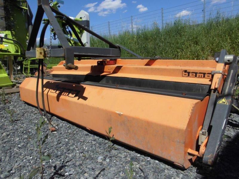 Kehrmaschine des Typs Bema 2300, Gebrauchtmaschine in Hollfeld (Bild 11)