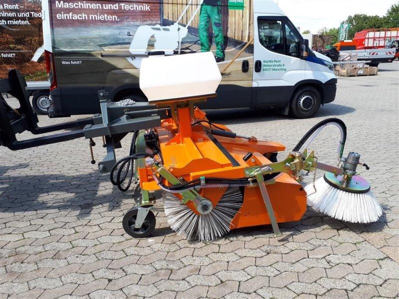 Kehrmaschine des Typs Bema 25/2300 mieten, Neumaschine in Manching (Bild 3)