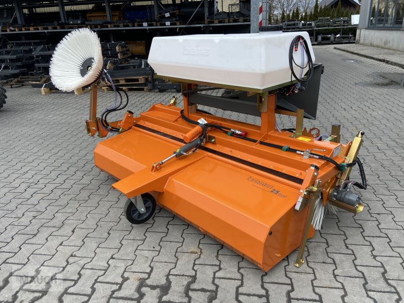 Kehrmaschine typu Bema 25 Dual 1550 -  2750mm, Neumaschine w Burgkirchen (Zdjęcie 1)